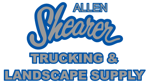 Allen Shearer Trucking & Lanscape Supply